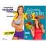 Promo 2x1 Libros Los Secretos Y Recetas De Sascha Fitness