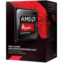 Micro Amd Apu A10 7850k Quad Core Black Fm2+ Radeon R7 No Fx