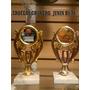 Trofeos Económicos Copas , Medallas Deportivas