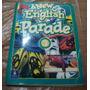 Libro De Inglés New English Parade 3 Editorial Longman