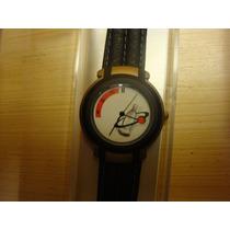 Excelente Reloj Para Coleccionistas De Productos Coca-cola