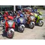 Espejos Scooter 150 Motomel Vx Zanella Zsc Mondial Vento