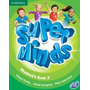 Super Minds 2 Student