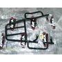 Porta Equipaje Trasero Honda Nx 400 Falcon Hasta 2013 (2305)