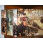 Museos Del Mundo Edicion De Lujo 4 Libros