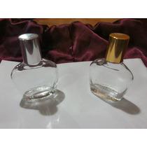 Frasco Perfumero Tapa Metal, Regalo Empresarial, Souvenirs