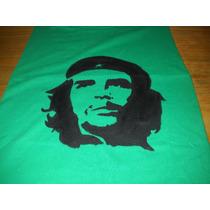 Remera Pintada A Mano Che Guevara