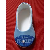 Zapatitos De La Princesa Fronzen