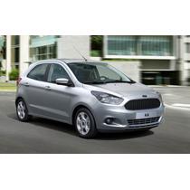 Plan 100% De Ford Ka S