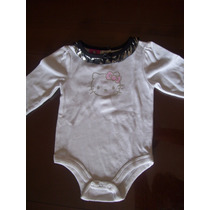 Conjunto Bebe Hello Kitty
