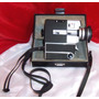 Video Camara Super 8 Sankyo Super Cm 300 Made In Japan