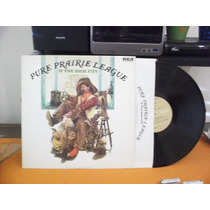 Pure Prairie League (usa C/nuevo 1975) If The Shoes Fits