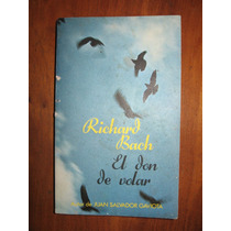 El Don De Volar Richard Bach