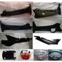 Combo Repuestos Zanella Due Classic 110 Color Negro- 2r