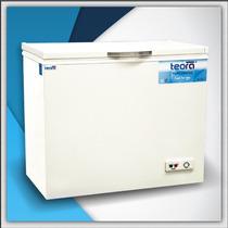 Freezer Teora 350 Lts 1 Tapa Ciega