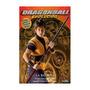 Dragon Ball Evolucion Vol 3 La Batalla Ed. Ivrea Z Devoto