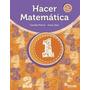 Hacer Matematica 1 (nueva Edicion)- Editorial Estrada