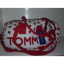 Bolsos Tommy Clasicos Medida Standard