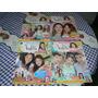 Revistas Violetta. N°4,5,6,7,8,9,10,11.y 13- Disney