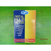 Tester Digital Multimetro New Dt 840 D