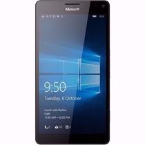 Microsoft Lumia 950 32gb Una Sim Unlock (a Pedido En Caja)