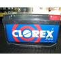 Bateria 12x75 Clorex Free Super Reforzada