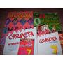 2 Carpetas Gramática 7 + 2 Libros De Reglas De Ortografía.