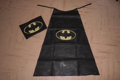 f232f2be1 Capa / Disfraz Infantil De Friselina Superhéroe- Batman. $20 fKZXx ...
