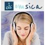 Omsica Meditacion Subliminal Audios + Libro Envio Gratis