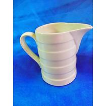 El Arcon Chopp Porcelana Boch La Luviere Belgica 12cm 21113