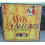 Los Años Alegres - Caja De 10 Vinilos - Cbs