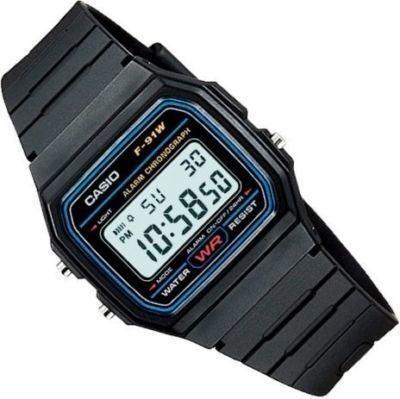 3c7cfb84a8f5 reloj casio cronometro