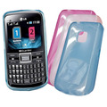 Funda Tpu Gloss Lg C199 C195 Cover De Gel