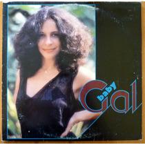 Gal Costa Baby Gal (1983)