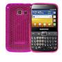 Funda Tpu Samsung B5510 Galaxy Y Pro Young Rosa