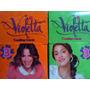 Cartas Violetta 3ra Serie, De La 273 A La 408