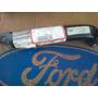 Soporte De Paragolpe Delantero Ford Ranger 1997 Al 2004, 0km