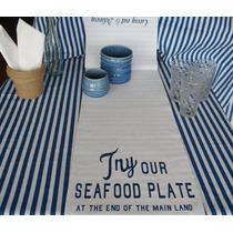 Caminos De Lino Seafood