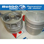 Piston-aros Nissan Bus 3,3 D Ed33 100,00 Mm sub Conjunto