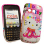 Funda Tpu Laser Hello Kitty Lg C660 Optimus Pro
