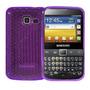 Funda Tpu Samsung B5510 Galaxy Y Pro Young Silicona De Gel