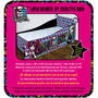 Cama Monster High / Cars 2