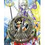 Collar Caballeros Del Zodiaco Saint Seiya Anime 2 Modelos