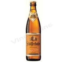 Cerveza Importada Shofferhofer 500cc. En Tucuman.