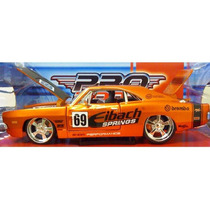 1969 Dodge Charger Dukes Hazzard General Lee Maisto 1/24