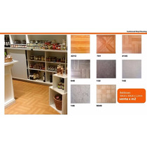 Pisos vinilicos autoadhesivos pisos en pisos paredes y for Pisos vinilicos autoadhesivos