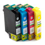 Cartucho Para Epson Tx135 Tx125 Y T25 Alternativo Premium
