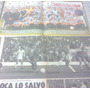Lote:figuritas-poster Cipolletti . Rio Negro. Solo Futbol