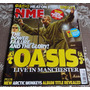 Oasis - Nme Magazine - Oasis En Manchester 2009