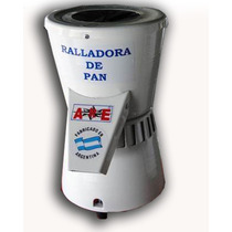 Ralladora De Pan Electrica Envio Gratis